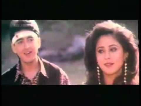 Aa Gale Lag Jaa (1994 film) Aa Gale Lag Jaa 1994 Hindi Movie full song YouTube