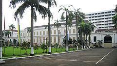 A.A. Maramis Building httpsuploadwikimediaorgwikipediacommonsthu