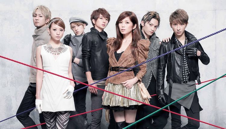 AAA (band) music download AAA Toripuru Triple A