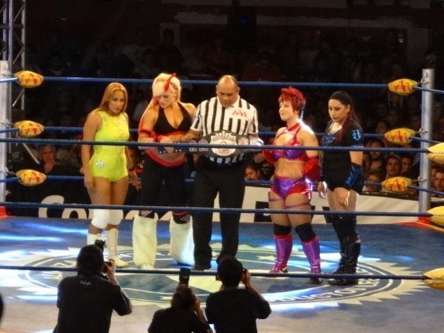 AAA Reina de Reinas Championship