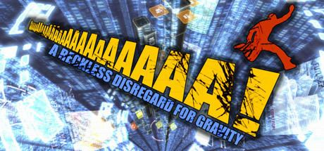AaAaAA!!! – A Reckless Disregard for Gravity Save 35 on AaAaAA A Reckless Disregard for Gravity on Steam