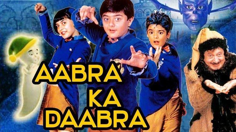 Aabra Ka Daabra Aabra Ka Dabra 2004 Full Hindi Movie Naveen Bawa Prabhu Deva