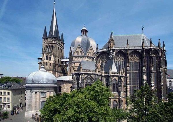 Aachen Culture of Aachen