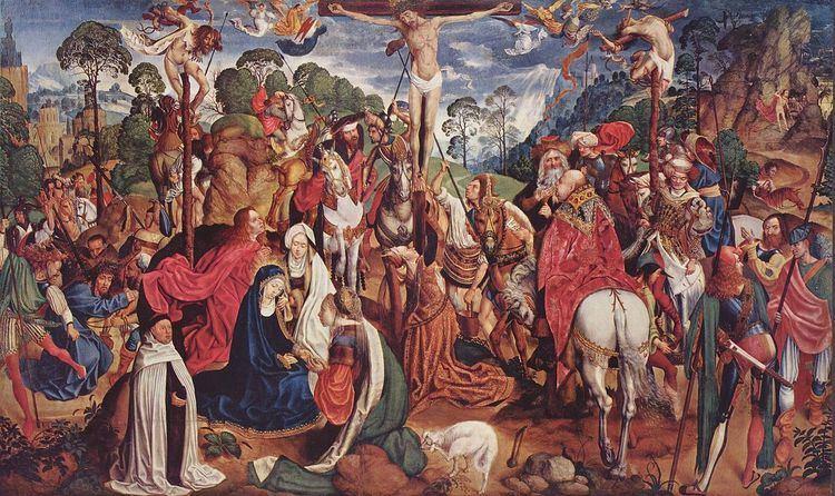 Aachen Altar