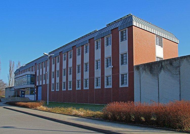 Aachen Prison