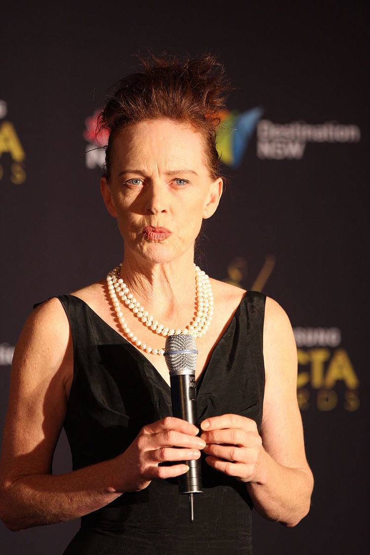 AACTA Award for Best Actress in a Leading Role