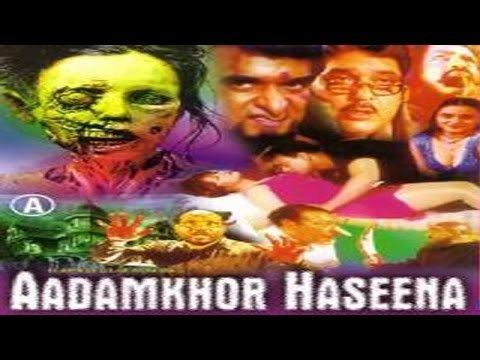 Aadamkhor Aadamkhor Haseena Full Hindi Movie Amit Pachori Poonam Dasgupta