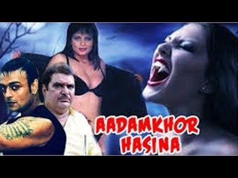 Aadamkhor Aadamkhor Hasina Full Movie 2002 Amit Pachori Poonam Dasgupta