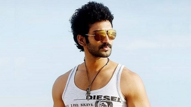 Aadhi Pinisetty My career in Telugu cinema will change post 39Sarrainodu39 says Aadhi