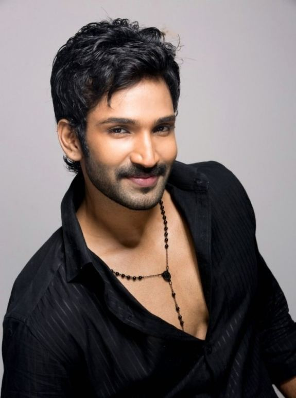 Aadhi (actor) Aadhi Profile Picture BioBody SizeMeasurments Hot Starz