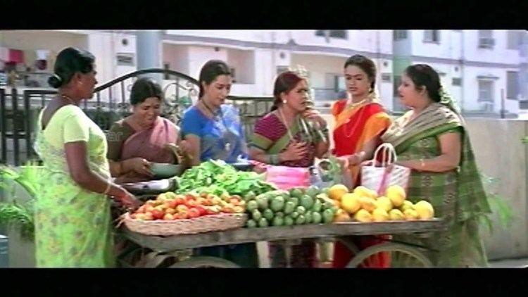 Aadivaram Aadavallaku Selavu Aadivaram Adavallaku Selavu Telugu Movie Part 0209 Bramhanadam