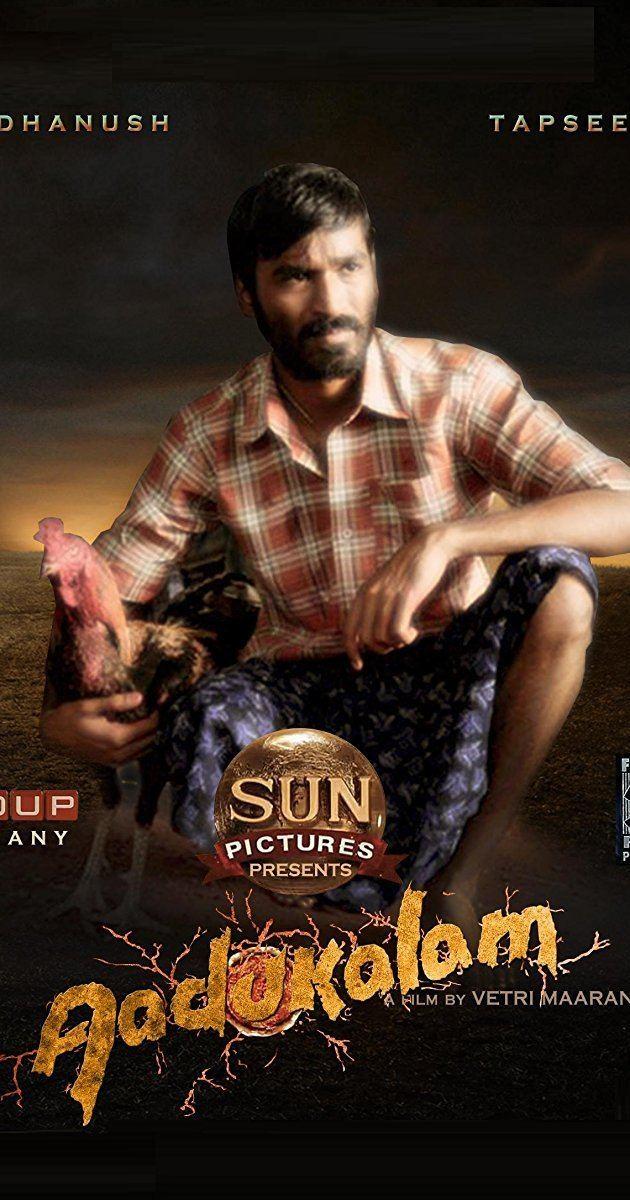 Aadukalam Aadukalam 2011 IMDb