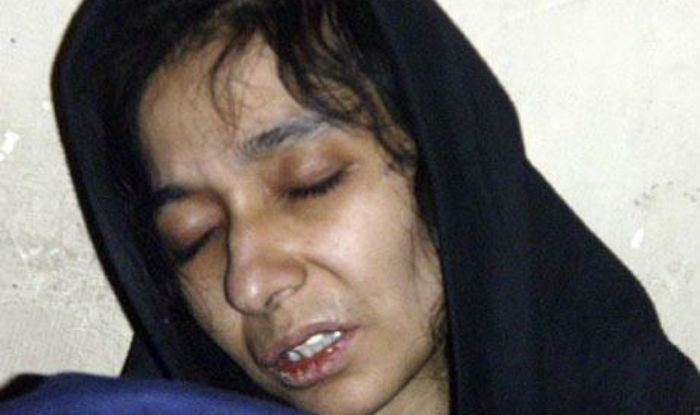 Aafia Siddiqui Aafia Siddiqui dead or alive Unrest in Pakistan over death rumours