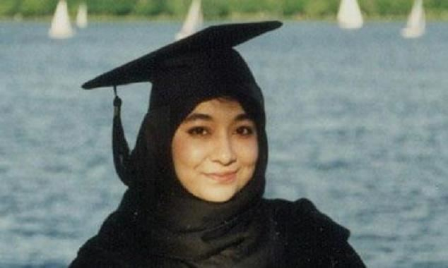 Aafia Siddiqui Who is Dr Aafia Siddiqui And why are Algerian hostage