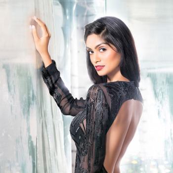 Aafreen Vaz Aafreen Vaz Miss India 2015 Contestants Miss India
