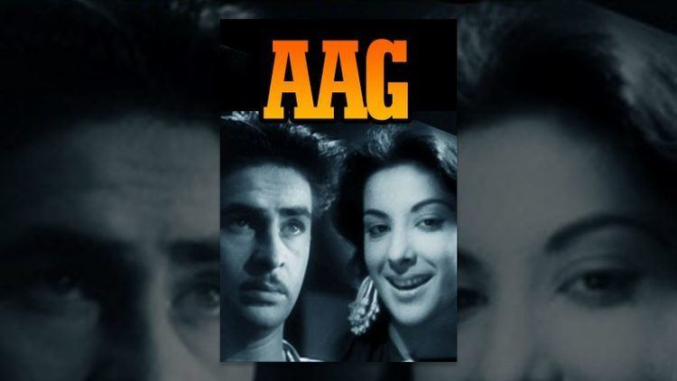 Aag (1948 film) Aag 1948 YouTube