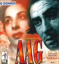 Aag (1948 film) Aag 1948 Bollywood Hindi Movie MP3 Songs Download Musicbadshahcom