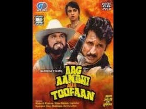 Aag Aandhi Aur Toofan Aag Aandhi Aur Toofan New Hindi Movies 2015 Kiran Kumar Movies