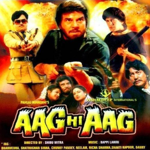 Aag Hi Aag Milna Tera Aise Lyrics Aag Hi Aag