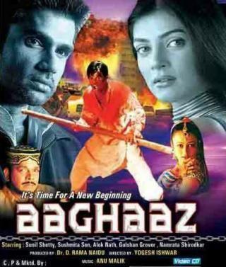 Aaghaaz Aaghaaz 2000 Hindi DVDRip AC3 51 15GB MKV