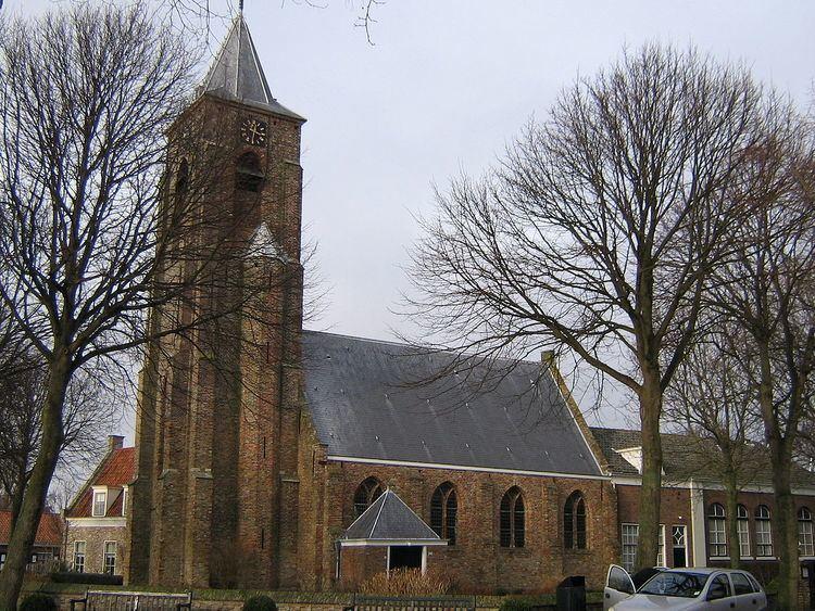 Aagtekerke