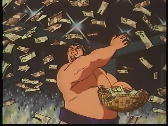 Aah! Harimanada Hokuto no Gun Blog Archive Aah Harimanada episode 21 Anime