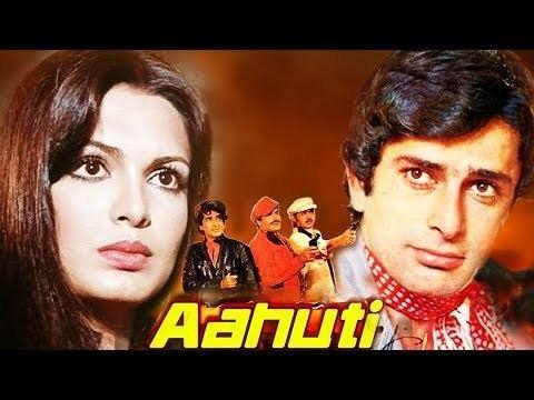 Aahuti (1978 film) httpsiytimgcomvi9TBvKYSIMYhqdefaultjpg