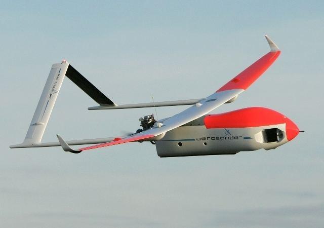 AAI Aerosonde AAI Gets 600M Aerosonde Order from US Special Forces Command UAS