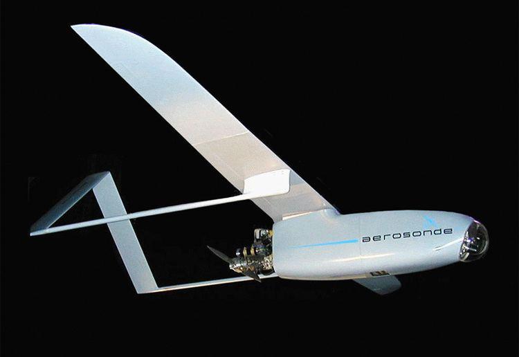 AAI Aerosonde AAI MQ19 Aerosonde Unmanned Aerial Vehicle UAV
