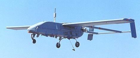 AAI RQ-2 Pioneer wwwdesignationsystemsnetdusrmapp2rq2a1jpg