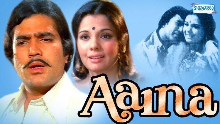 Aaina (1977 film) Aaina Hindi Full Movie Mumtaz Rajesh Khanna Nirupa Roy Old