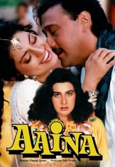 Aaina (1993 film) Aaina 1993 Full Movie Watch Online Free Hindilinks4uto