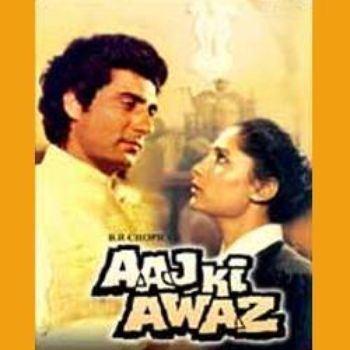 Aaj Ki Awaaz 1984 Ravi Listen to Aaj Ki Awaaz songsmusic