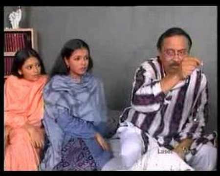 Aaj Robibar Aj robibar boro chacha hypnotizes aanis YouTube