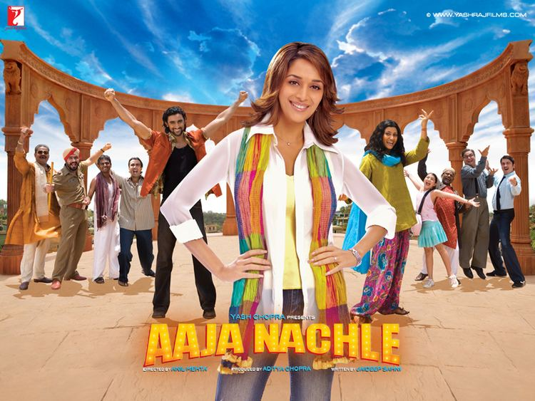 Aaja Nachle A Timeless Tale Latent Thoughts