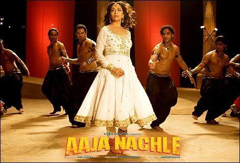 Paroles des chansons de Aaja Nachle Namaste Bollywood