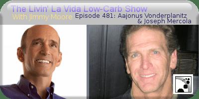 Aajonus Vonderplanitz The LLVLC Show Episode 481 Raw Primal With Aajonus