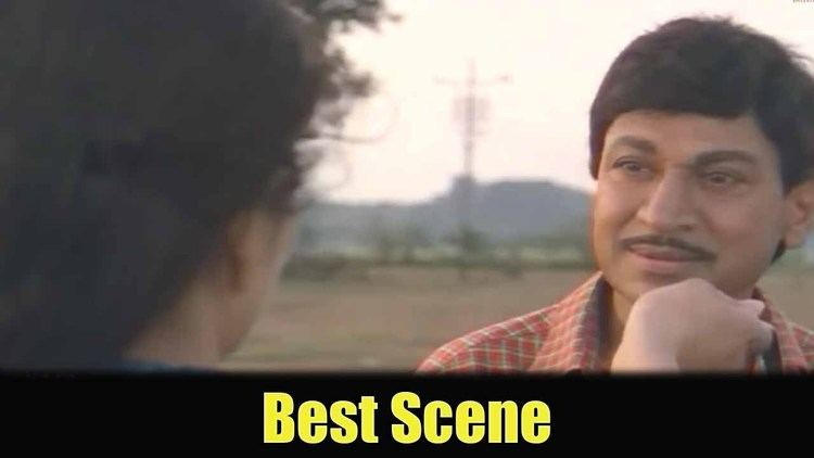 Aakasmika Aakasmika Movie Best Scene RajkumarGeetha YouTube
