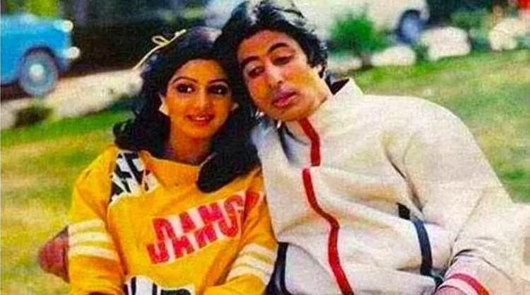 Aakhree Raasta Amitabh Bachhcan gets nostalgic as Aakhree Raasta completes 29