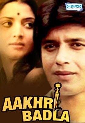 Aakhri Badla 1989 Hindi Movie Watch Online Filmlinks4uis
