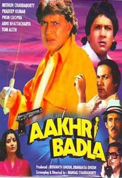 Aakhri Badla 1989 Full Movie Watch Online Free Hindilinks4uto