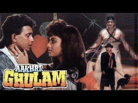 Aakhri Ghulam Full Hindi Movie Mithun Chakraborty Raj Babbar