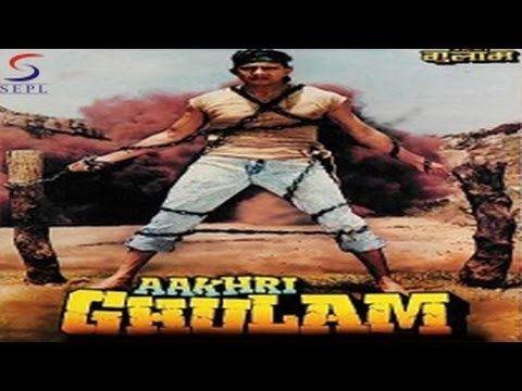 Aakhri Ghulam Full Hindi Movie Govinda Juhi Chawla Pran