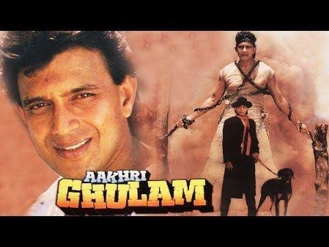 Aakhri Ghulam Full Hindi Movie Mithun Moushmi Chaterjee YouTube