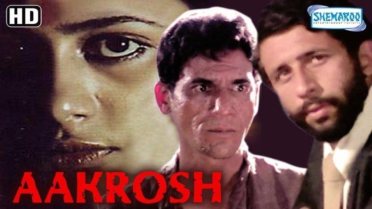 Aakrosh 1980 HD Naseeruddin Shah Smita Patil Om Puri
