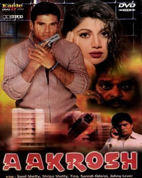 Aakrosh 1998 film Wikipedia