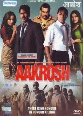 Amazonin Buy Aakrosh DVD Bluray Online at Best Prices in India