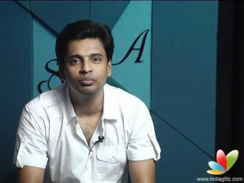 Aalap Raju Akila Akila Fame Aalaap Raju Gets Candid Part 2 YouTube