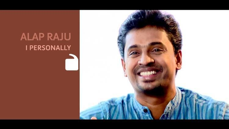 Aalap Raju I Personally Aalap Raju Part 02 Kappa TV YouTube