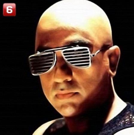 Aalavandhan Kamal Haasans Shutter Glasses Aalavandhan 297 Votes